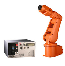 Robot industriale IRB 120 ABB